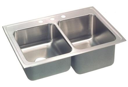 Elkay STLRQ3322R0  Sink