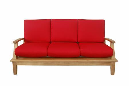 Anderson SETDS1038300  Patio Sofa