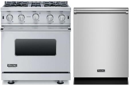Viking 735646 5 Kitchen Appliance Packages