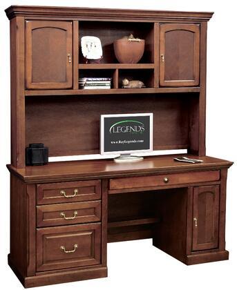 Legends Furniture OS6201SPRPACKAGE Old Savannah Desks