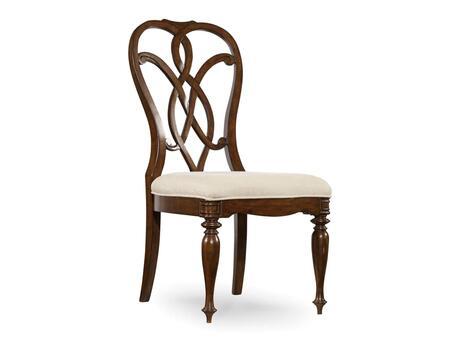 Dining Room Leesburg Splatback Side Chair Image 1