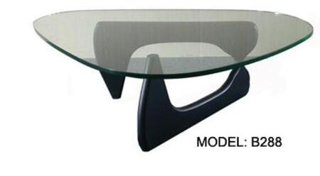 VIG Furniture VGEVB288 Wood Modern Table