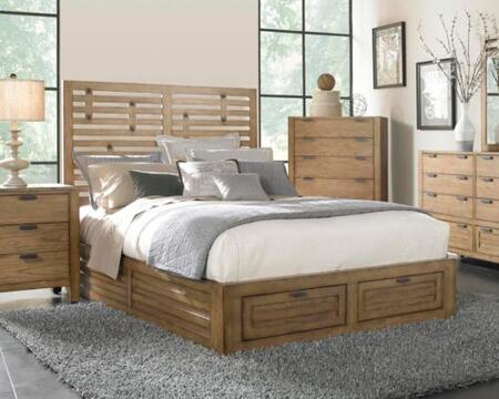 Broyhill EMBERBEDCKSET5 Ember Grove Bedroom Sets