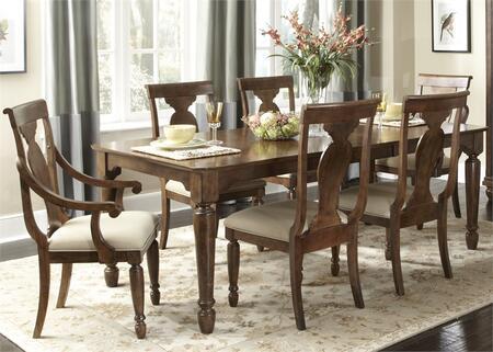 Liberty Furniture Rustic Tradition Main Image