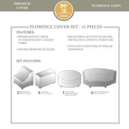 FLORENCE 11bWC