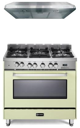 Verona 715489 Kitchen Appliance Packages