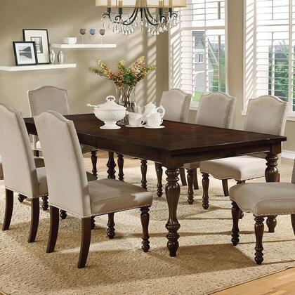 Furniture of America CM3133T