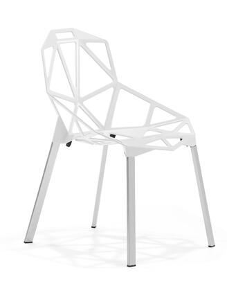 Zuo 102247 Modern  Dining Room Chair