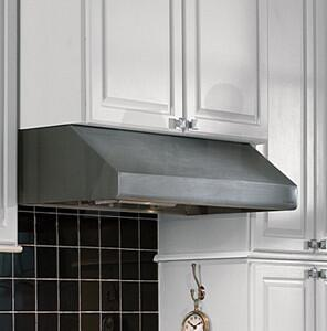 Vent-A-Hood NPH9 Under Cabinet Range Hood, in Stainless Steel