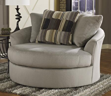 Benchcraft 1950121 Westen Series Armchair Fabric Wood