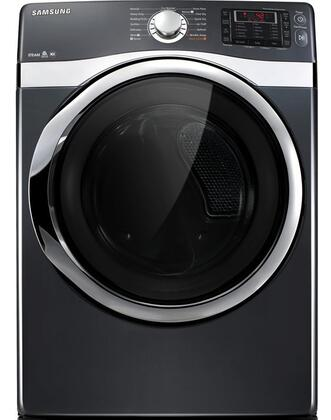 Samsung Appliance DV455EVGSGR Electric Dryer