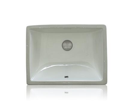 Lenova PU02BQ Bath Sink