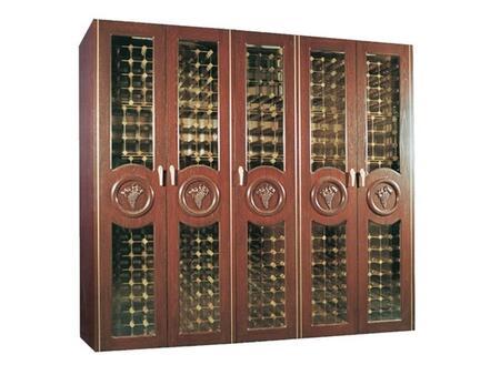 "Vinotemp VINO1500CONCORDBW 96""  Wine Cooler"